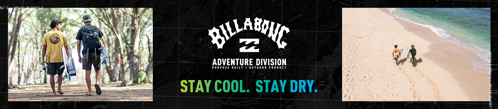 Adventure Division Collection